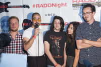RADD(R)+UBER Present Free Show at The Hi Hat To Support DUI Awareness & Road Safety #1