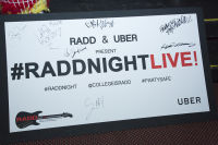 RADD(R)+UBER Present Free Show at The Hi Hat To Support DUI Awareness & Road Safety #2