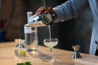 The Botanist Pop-Up in San Francisco #6