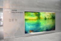 Anderson Contemporary presents JACINDA BAYNE/Merging Landscapes #121