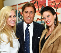 NY: Old Fashioned Mom Magazine and Traum Safes welcome Jacques Bounin from Le Rosey #2