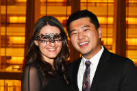 The 2017 New York City Ballet's Young Patrons Circle Masquerade Party #116