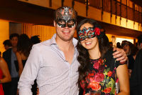 The 2017 New York City Ballet's Young Patrons Circle Masquerade Party #150