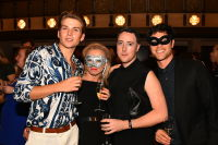 The 2017 New York City Ballet's Young Patrons Circle Masquerade Party #169