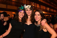 The 2017 New York City Ballet's Young Patrons Circle Masquerade Party #199