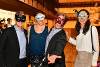 The 2017 New York City Ballet's Young Patrons Circle Masquerade Party #25