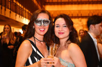 The 2017 New York City Ballet's Young Patrons Circle Masquerade Party #30