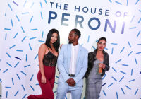 House of Peroni LA Opening Night #48