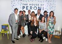 House of Peroni LA Opening Night #128