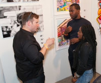 Clio Art Fair The Anti-Fair for Independent Artists #152
