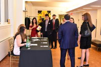 Young Patrons Circle Gala - American Friends of the Israel Philharmonic Orchestra #9