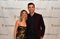 Young Patrons Circle Gala - American Friends of the Israel Philharmonic Orchestra #95