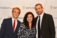 Young Patrons Circle Gala - American Friends of the Israel Philharmonic Orchestra #154