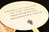 Young Patrons Circle Gala - American Friends of the Israel Philharmonic Orchestra #34