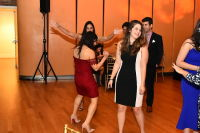 Young Patrons Circle Gala - American Friends of the Israel Philharmonic Orchestra #221