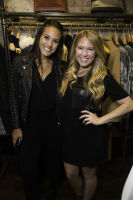 Katia Francesconi hosts The Francesconi-Tisch Charitable Fund shopping event at rag&bone in NYC, benefitting DreamYard #5