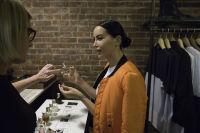 Katia Francesconi hosts The Francesconi-Tisch Charitable Fund shopping event at rag&bone in NYC, benefitting DreamYard #26