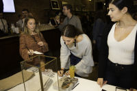 Katia Francesconi hosts The Francesconi-Tisch Charitable Fund shopping event at rag&bone in NYC, benefitting DreamYard #38