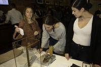 Katia Francesconi hosts The Francesconi-Tisch Charitable Fund shopping event at rag&bone in NYC, benefitting DreamYard #39