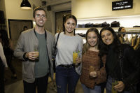 Katia Francesconi hosts The Francesconi-Tisch Charitable Fund shopping event at rag&bone in NYC, benefitting DreamYard #40