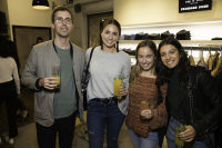 Katia Francesconi hosts The Francesconi-Tisch Charitable Fund shopping event at rag&bone in NYC, benefitting DreamYard #41