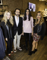 Katia Francesconi hosts The Francesconi-Tisch Charitable Fund shopping event at rag&bone in NYC, benefitting DreamYard #47