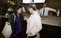 Katia Francesconi hosts The Francesconi-Tisch Charitable Fund shopping event at rag&bone in NYC, benefitting DreamYard #56