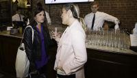 Katia Francesconi hosts The Francesconi-Tisch Charitable Fund shopping event at rag&bone in NYC, benefitting DreamYard #57