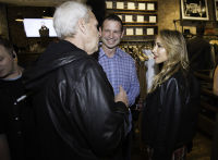 Katia Francesconi hosts The Francesconi-Tisch Charitable Fund shopping event at rag&bone in NYC, benefitting DreamYard #59