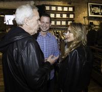 Katia Francesconi hosts The Francesconi-Tisch Charitable Fund shopping event at rag&bone in NYC, benefitting DreamYard #60