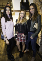 Katia Francesconi hosts The Francesconi-Tisch Charitable Fund shopping event at rag&bone in NYC, benefitting DreamYard #70