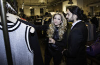 Katia Francesconi hosts The Francesconi-Tisch Charitable Fund shopping event at rag&bone in NYC, benefitting DreamYard #71