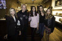 Katia Francesconi hosts The Francesconi-Tisch Charitable Fund shopping event at rag&bone in NYC, benefitting DreamYard #72