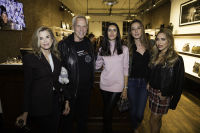 Katia Francesconi hosts The Francesconi-Tisch Charitable Fund shopping event at rag&bone in NYC, benefitting DreamYard #73