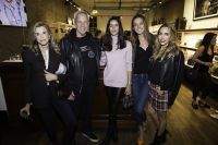 Katia Francesconi hosts The Francesconi-Tisch Charitable Fund shopping event at rag&bone in NYC, benefitting DreamYard #77