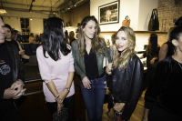 Katia Francesconi hosts The Francesconi-Tisch Charitable Fund shopping event at rag&bone in NYC, benefitting DreamYard #80