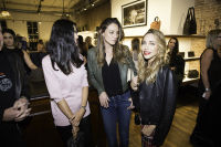 Katia Francesconi hosts The Francesconi-Tisch Charitable Fund shopping event at rag&bone in NYC, benefitting DreamYard #81