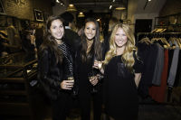 Katia Francesconi hosts The Francesconi-Tisch Charitable Fund shopping event at rag&bone in NYC, benefitting DreamYard #88