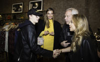 Katia Francesconi hosts The Francesconi-Tisch Charitable Fund shopping event at rag&bone in NYC, benefitting DreamYard #97