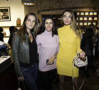 Katia Francesconi hosts The Francesconi-Tisch Charitable Fund shopping event at rag&bone in NYC, benefitting DreamYard #101