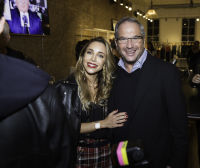 Katia Francesconi hosts The Francesconi-Tisch Charitable Fund shopping event at rag&bone in NYC, benefitting DreamYard #106