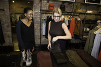 Katia Francesconi hosts The Francesconi-Tisch Charitable Fund shopping event at rag&bone in NYC, benefitting DreamYard #116