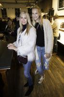 Katia Francesconi hosts The Francesconi-Tisch Charitable Fund shopping event at rag&bone in NYC, benefitting DreamYard #118