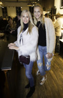 Katia Francesconi hosts The Francesconi-Tisch Charitable Fund shopping event at rag&bone in NYC, benefitting DreamYard #119