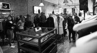 Katia Francesconi hosts The Francesconi-Tisch Charitable Fund shopping event at rag&bone in NYC, benefitting DreamYard #122