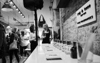 Katia Francesconi hosts The Francesconi-Tisch Charitable Fund shopping event at rag&bone in NYC, benefitting DreamYard #124