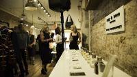 Katia Francesconi hosts The Francesconi-Tisch Charitable Fund shopping event at rag&bone in NYC, benefitting DreamYard #125