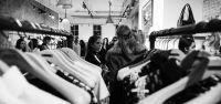 Katia Francesconi hosts The Francesconi-Tisch Charitable Fund shopping event at rag&bone in NYC, benefitting DreamYard #127
