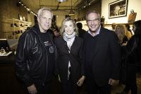 Katia Francesconi hosts The Francesconi-Tisch Charitable Fund shopping event at rag&bone in NYC, benefitting DreamYard #129