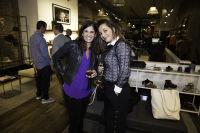 Katia Francesconi hosts The Francesconi-Tisch Charitable Fund shopping event at rag&bone in NYC, benefitting DreamYard #134